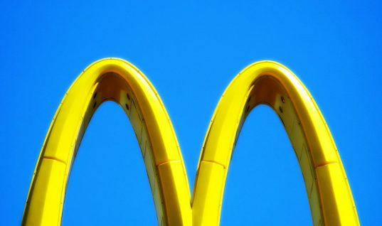 10 Shocking but True Facts About McDonald's