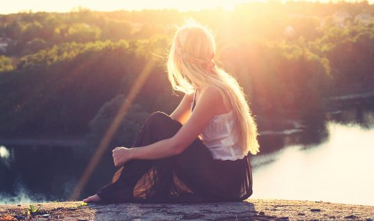 An Open Letter to 20-Somethings: It's OK to Be Single