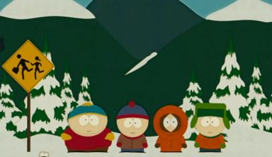 South Park: Season 1 Episode 1 (August 13, 1997)