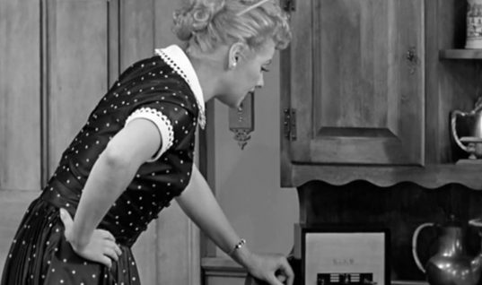 I Love Lucy: Season 6 Episode 26 (May 6, 1957)