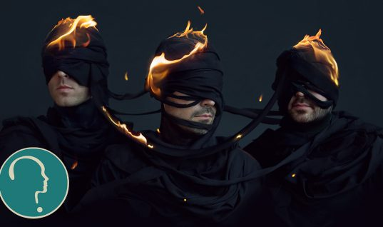 Yes-or-No: Young Empires