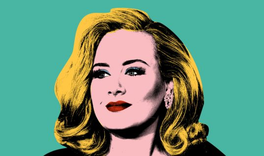 Adele: 15 Things You Didn't Know (Part 1)