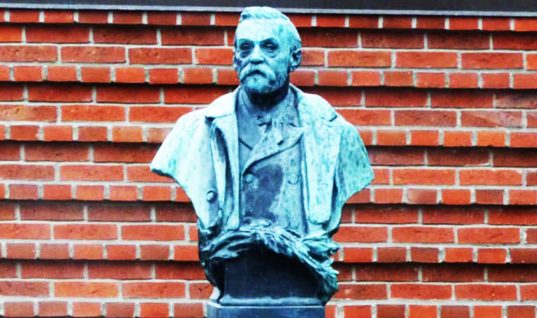 Alfred Nobel: 15 Things You Didn't Know (Part 1)
