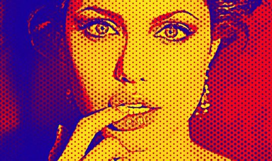 Angelina Jolie: 15 Things You Didn't Know (Part 1)