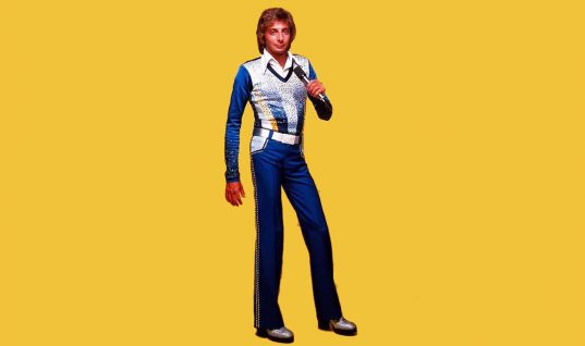 Barry Manilow: 15 Things You Didn't Know (Part 1)
