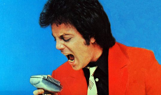 Billy Joel: 15 Things You Didn't Know (Part 1)