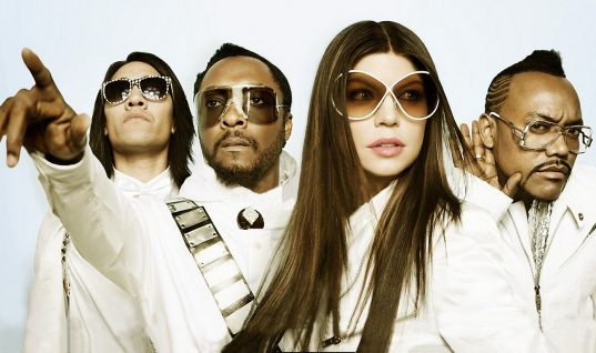 The Black Eyed Peas: 15 Things You Didn't Know (Part 2)
