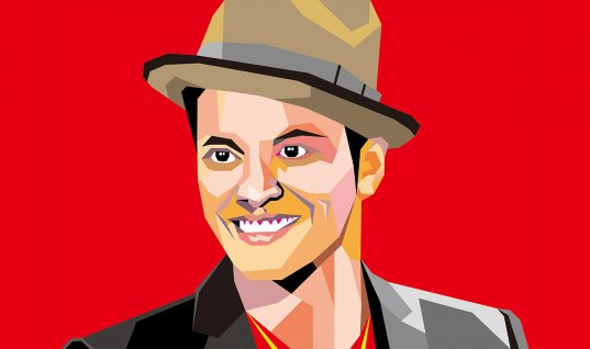Bruno Mars: 15 Things You Didn't Know (Part 1)