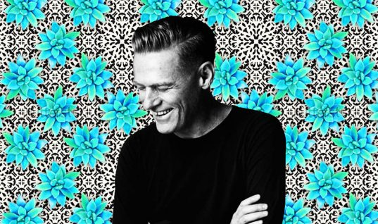 Bryan Adams: 15 Things You Didn't Know (Part 2)