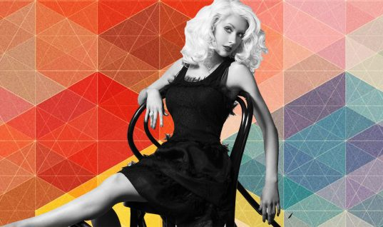 Christina Aguilera: 15 Things You Didn't Know (Part 1)
