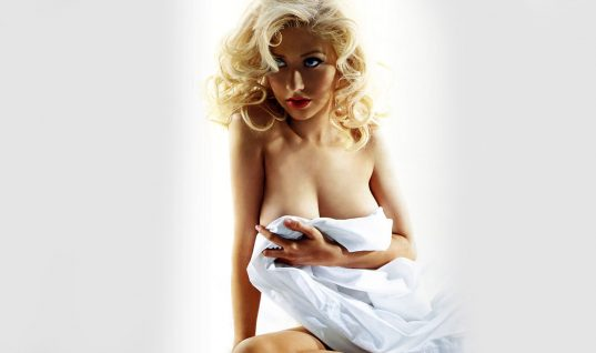 Christina Aguilera: 15 Things You Didn't Know (Part 2)