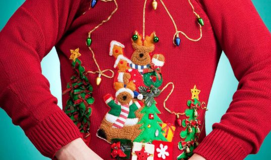 Ugly Christmas Sweaters: 10 Things You Didn't Know
