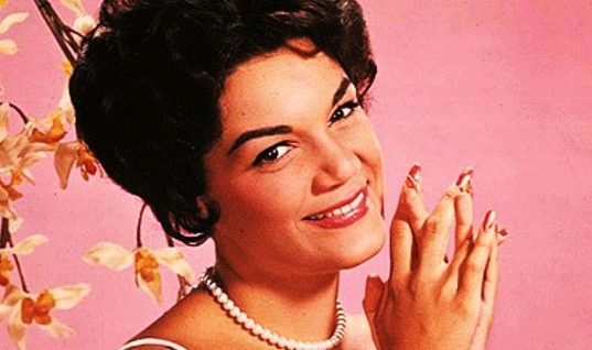 Connie Francis: 15 Things You Didn't Know (Part 2)