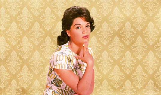 Connie Francis: 15 Things You Didn't Know (Part 1)