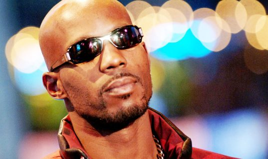 DMX: 15 Things You Didn't Know (Part 1)