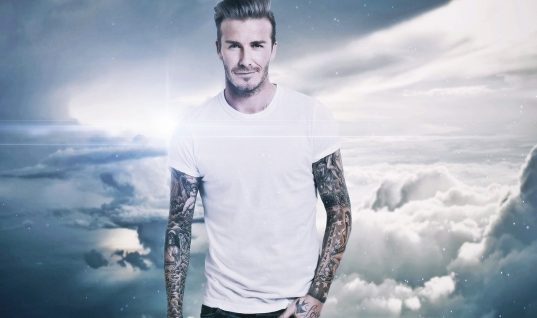 David Beckham: 15 Things You Didn't Know (Part 1)