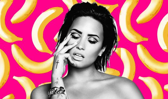 Demi Lovato: 15 Things You Didn't Know (Part 1)