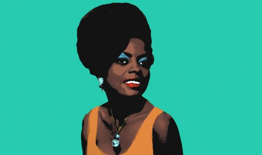 Diana Ross: 15 Things You Didn't Know (Part 1)