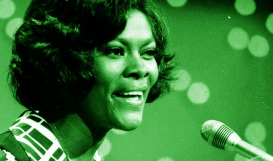 Dionne Warwick: 15 Things You Didn't Know (Part 1)