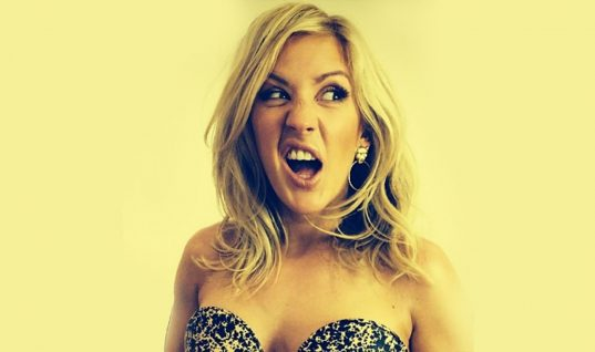 Ellie Goulding: 15 Things You Didn't Know (Part 1)