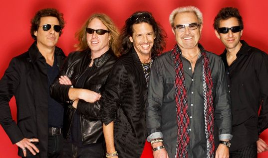 Foreigner: 15 Things You Didn't Know (Part 1)