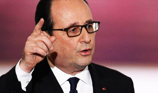 Francois Hollande: 15 Things You Didn't Know (Part 2)