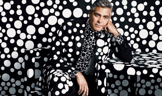 George Clooney: 15 Things You Didn't Know (Part 1)