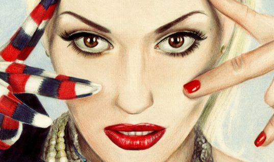 Gwen Stefani: 15 Things You Didn't Know (Part 1)