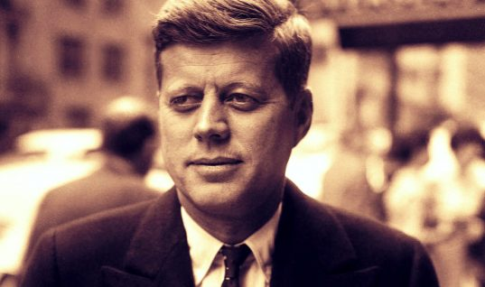 John F. Kennedy: 15 Things You Didn't Know (Part 1)