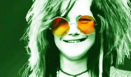 Janis Joplin: 15 Things You Didn't Know (Part 1)