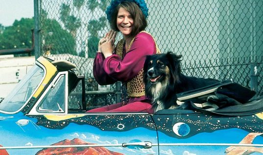 Janis Joplin: 15 Things You Didn't Know (Part 2)