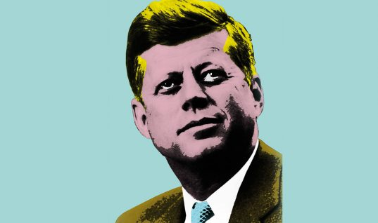 John F. Kennedy: 15 Things You Didn't Know (Part 2)