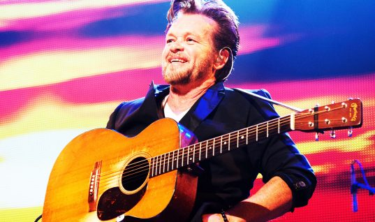 John Mellencamp: 15 Things You Didn't Know (Part 1)