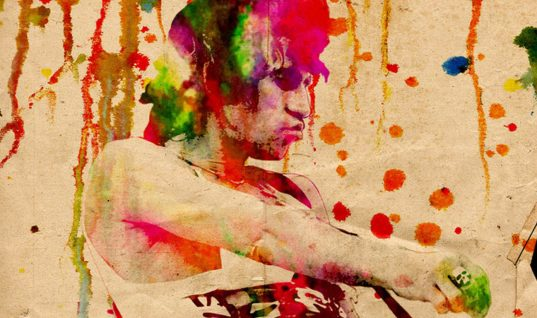 Keith Richards: 15 Things You Didn't Know (Part 1)