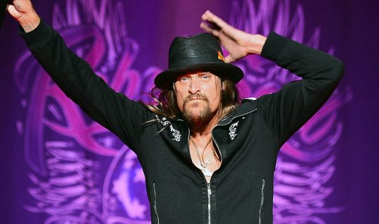 Kid Rock: 15 Things You Didn't Know (Part 2)