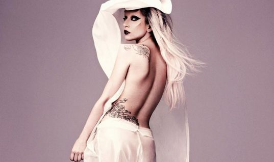 Lady Gaga: 15 Things You Didn't Know (Part 1)