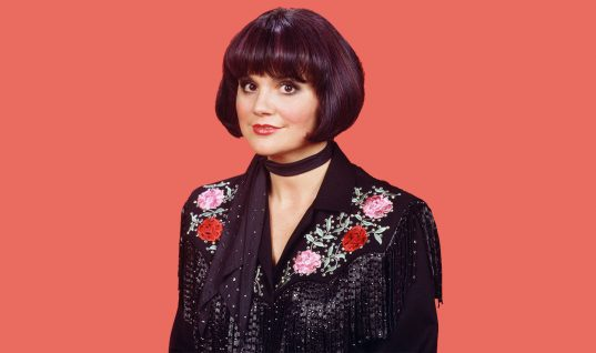 Linda Ronstadt: 15 Things You Didn't Know (Part 1)
