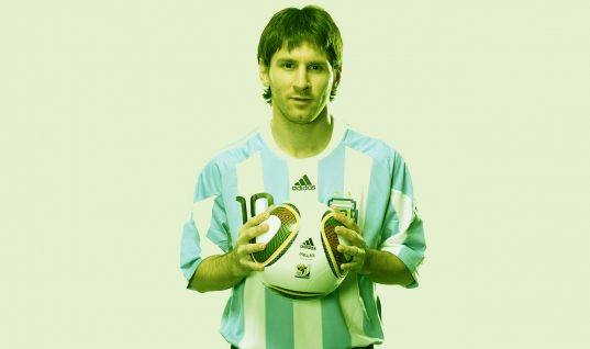 Lionel Messi: 15 Things You Didn't Know (Part 2)