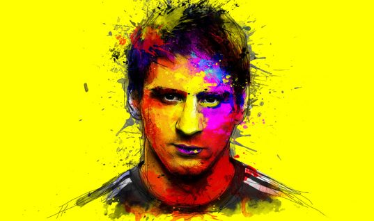 Lionel Messi: 15 Things You Didn't Know (Part 1)