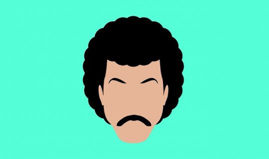 Lionel Richie: 15 Things You Didn't Know (Part 1)