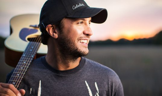 Luke Bryan: 15 Things You Didn't Know (Part 2)
