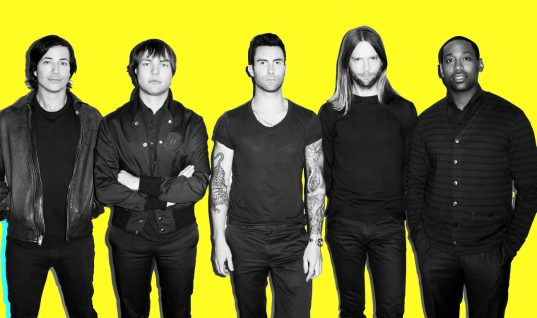 Maroon 5: 15 Things You Didn't Know (Part 2)