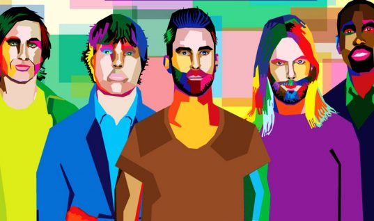 Maroon 5: 15 Things You Didn't Know (Part 1)