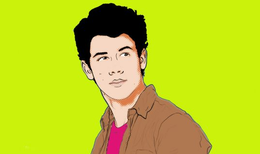 Nick Jonas: 15 Things You Didn't Know (Part 1)