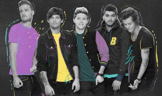 One Direction: 15 Things You Didn't Know (Part 1)