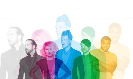 Pentatonix: 15 Things You Didn't Know (Part 2)