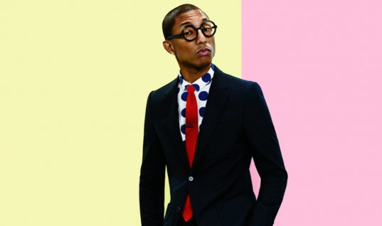 Pharrell Williams: 15 Things You Didn't Know (Part 1)