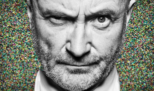 Phil Collins: 15 Things You Didn't Know (Part 1)