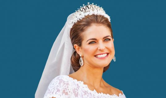 Top 7 Royal Women With Unbeatable Style