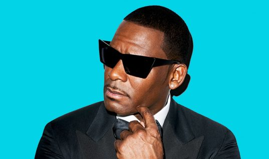 R. Kelly: 15 Things You Didn't Know (Part 1)
